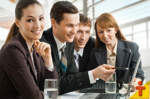 Por que eu devo capacitar meus funcionários e colaboradores?   Artigos Cursos CPT