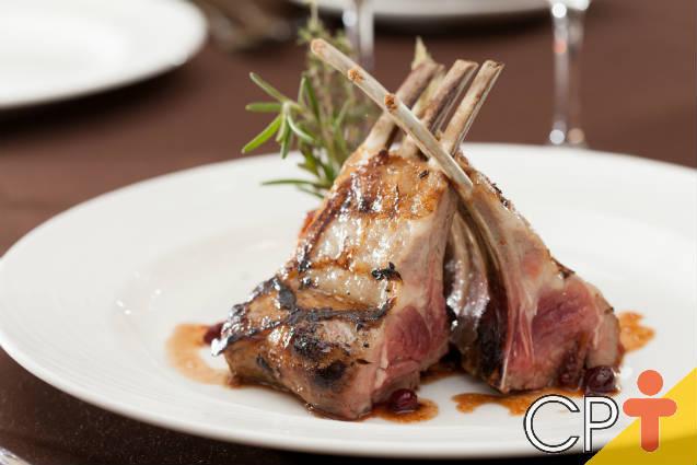 Fatores que inibem o consumo da carne de cordeiro no Brasil