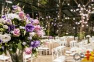 Arranjos de flores de qualidade têm um segredo: bons fornecedores