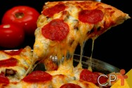 Hoje é Dia da Pizza! Confira receitas deliciosas!
