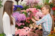 Uma profissão requisitada no mercado de trabalho? Florista!