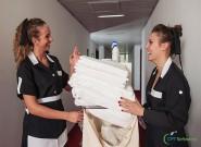 Principais atribuições de uma camareira de hotel