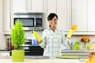 Hoje é Dia Internacional do Trabalho Doméstico!