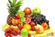 Frutas ideais para o inverno