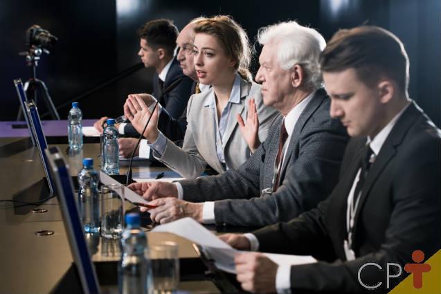 Eleições 2018: saiba mais sobre debates eleitorais