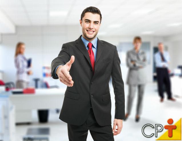 Liderança: resultado da soma de competências   Artigos Cursos CPT