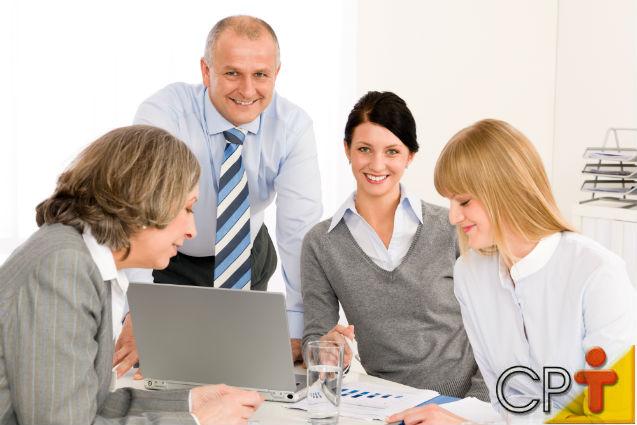 Trabalho em equipe: como descrever esse conceito?   Artigos Cursos CPT