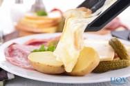 Você sabe o que é uma raclette?