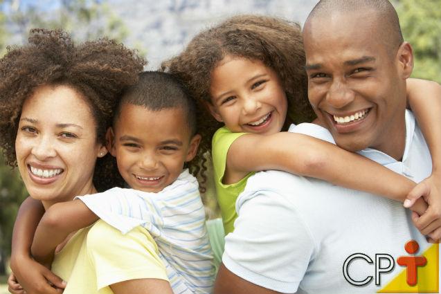 Quais são as seis funções básicas da família na sociedade, você sabe?   Artigos Cursos CPT