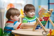 SIM, as crianças aprendem MATEMÁTICA enquanto BRINCAM!