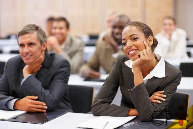 Treinamento e desenvolvimento: quais as diferenças entre eles?   Artigos Cursos CPT