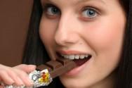 Diga SIM ao chocolate! Quer saber por quê?