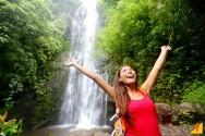 O ecoturismo como forma de preservação da natureza