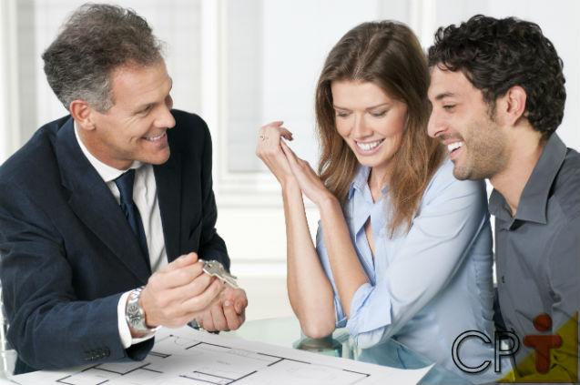 Corretor de imóveis NÃO. Consultor de Investimentos Imobiliários!   Artigos Cursos CPT