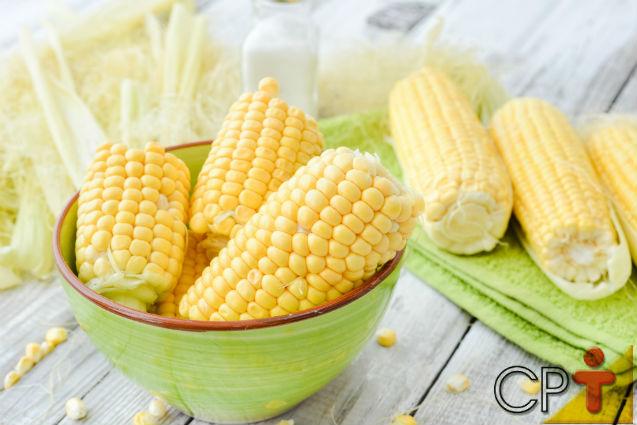 Por que dizer sim ao milho?   Dicas Cursos CPT