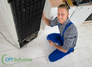 Conheça o novo CPT Refrigeração - Software para Gerenciamento de Empresas de Refrigeração e Climatização