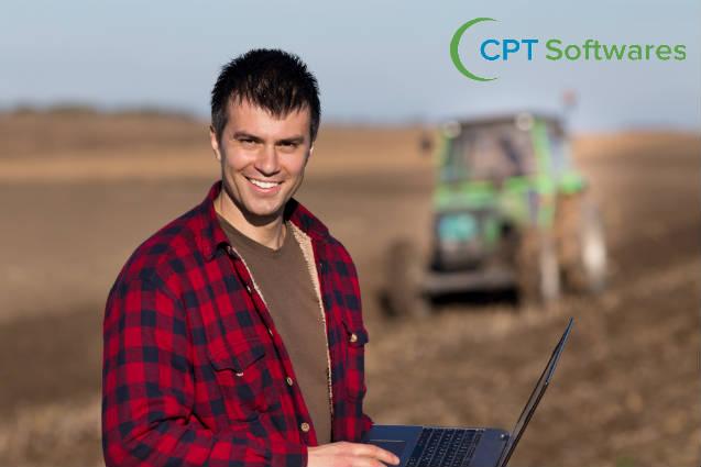 Aumenta acesso à internet no meio rural