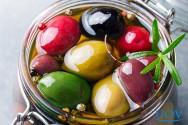 Como fazer conserva de azeitona?