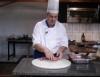 Churrasco é atração culinária e fonte de renda
