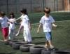 Educação física infantil desenvolve a consciência corporal, de espaço e tempo