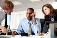 Conheça atitudes de chefes que deixam o ambiente de trabalho ruim