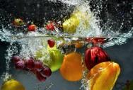 Descascamento químico de frutas: saiba mais sobre isso