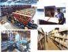 A logística do agronegócio