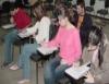 Concurso exige preparação escolar, psicológica e atenção
