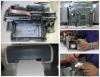 Impressoras jato de tinta oferecem ótimo mercado para técnicos de manutenção