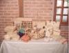 Artesanato com palha de milho vira negócio lucrativo para produtores rurais