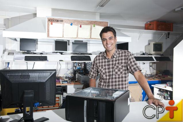 Assistência técnica para usuários de monitores CRT   Cursos CPT