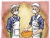 Higiene na manipulação dos alimentos combate os micro-organismos