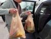 Se a sacola plástica for proibida você saberá como descartar o lixo?
