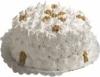 Torta de nozes é delicioso requinte nas comemorações