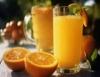 Suco de laranja é valorizado na bolsa de Nova Iorque