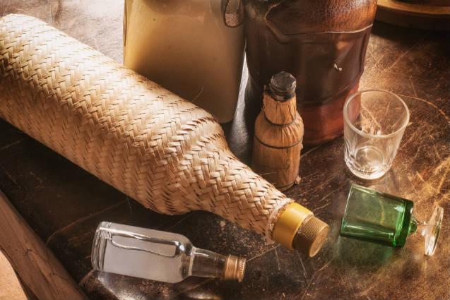 Cachaçarias pedem reavaliação da carga tributária sobre a bebida