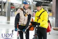 Ande de bicicleta, prática saudável e ecologicamente correta!