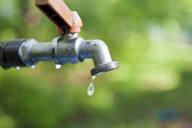 Como captar água no meio rural em níveis mais baixos