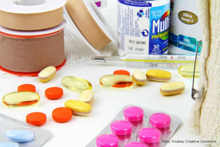 Dicas para montar distribuidora de medicamentos