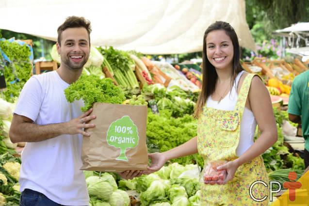 Comemore o Dia Mundial da Alimentação