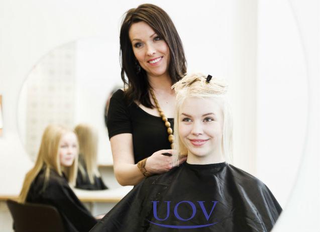 Ama seus cabelos? Para eles nada menos que o melhor!   Artigos Cursos UOV
