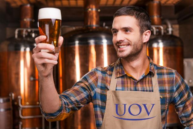 Faz cerveja em casa? Então você é um Homebrew!   Artigos Cursos UOV