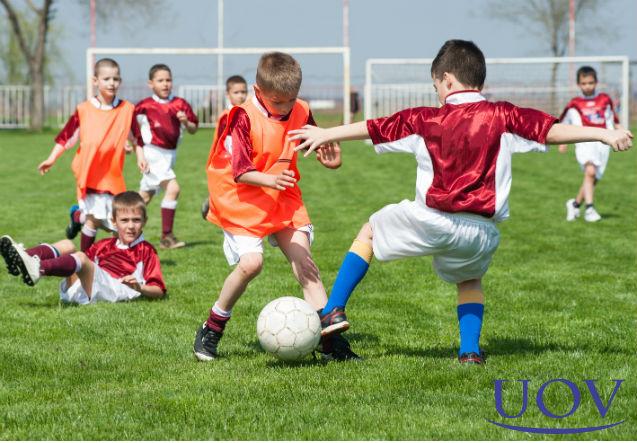 Bolo Campo de Futebol: aprenda fazer   Receitas Cursos UOV