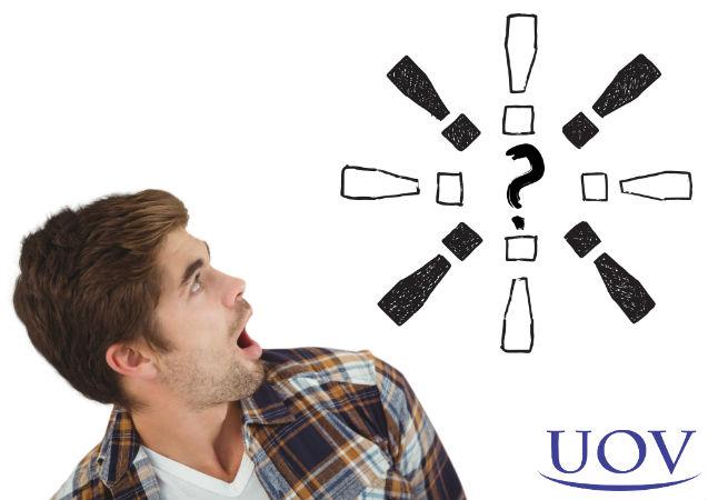 Dica de redação para o Enem? Conheça a Dissertação Expositiva!   Artigos Cursos UOV