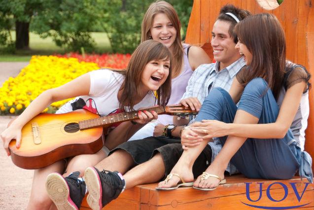 Quer passar em concursos? Aprenda como relaxar e relaxe!   Artigos Cursos UOV