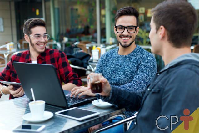 Saiba mais sobre Geração Millennial