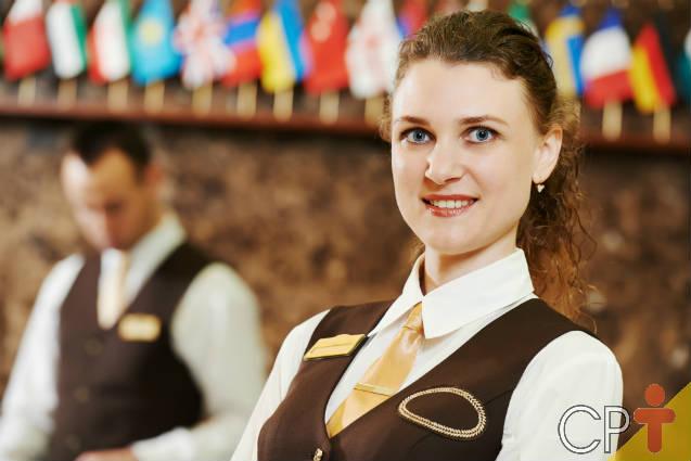 09 de novembro: vamos celebrar o Dia do Hoteleiro