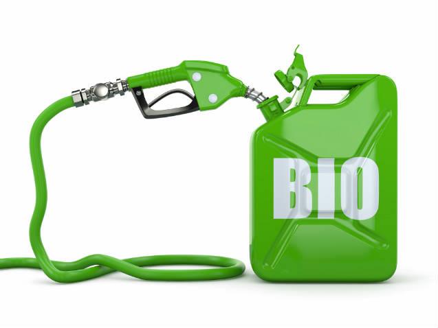 Previsto aumento na produção de biodiesel até 2023