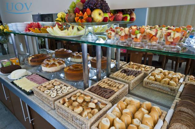 Como garantir o melhor serviço de café da manhã do hotel
