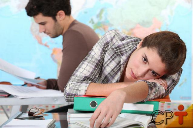 3 erros impraticáveis em sala de aula   Artigos Cursos CPT